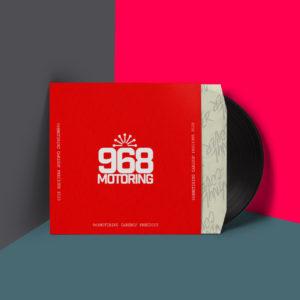 968MOTORING